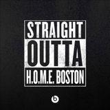 H.O.M.E. BOSTON Welcomes DJ SAVUTH 8/23/15