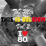 This Is Belgium Mix Vol. 2 (36 Min) By JL Marchal (Synthpop 80 : www.synthpop80.com)