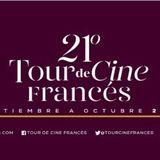 Aurelié Dupire del Tour de Cine francés.