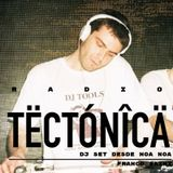 Tectónica Radio - Franco Saini Dj Set desde Noa Noa