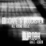 Podcast 2016 1# (DJROBK)