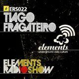 ERS022 - Tiago Fragateiro