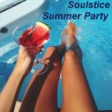 SOULstice Summer Party '15     Compiled & Mixed By Cesare Maremonti MusicSelector®