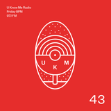 U Know Me Radio #43 Live from Boogaloo Beach Bar (Groh vinyl only DJ set) | Dusky | Selvy | Falty DL