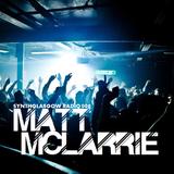 SynthGlasgow Radio: Matt McLarrie