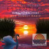 Wind Down Zone Sunset Radio Episode 15