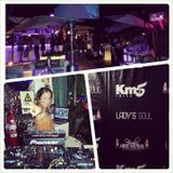 CRIS 44 - Ibiza Live Week - Ladys Soul Party @ KM5 IIbiza - 27 September 2013