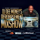 Afrobasement Vibes 143 [AFROBEATS, DANCEHALL, R&B, HIPHOP]