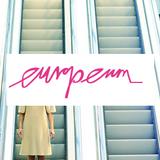EUROPEUMFASHIONMIX 2013