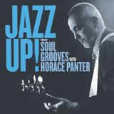 JazzUp! April 2018. Les Jazz Rats + DeadBeat DJs, supporting Horace Panter's Soul Grooves.