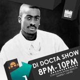 Di Docta Show - Urbano 106 (105.9FM) - 21 Noviembre 2017 - Beenie Man Special Roots & Dancehall