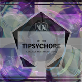 TIPSYCHORE SESSION I - The Muse Of Dance Podcast by Xayana (Feb 05 2016)