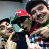 DJ Little Tune + Mbiz + Mista Trick Live @ Grenoble