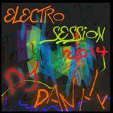 [Dj Danny] - Electro - Session 2014