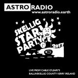 Astro Radio - Live from Skellig Star party at Cable O'Leary's