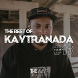 Episode 17 | Kaytranada Mix