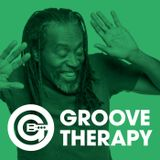 Groove Therapy mixshow - 1st July 2018