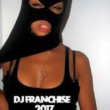 DJ Franchise - Urban Mix 2