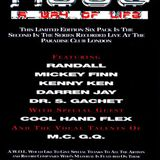 Mickey Finn n GQ @ AWOL Live in London - 1994