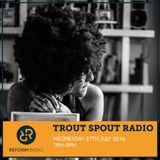 Trout Spout 27th July 2016