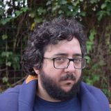 EP115: Paulo Ferreira e as piadas escondidas nos piores momentos da nossa vida