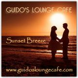 Guido's Lounge Cafe Broadcast 0315 Sunset Breeze (20180316)