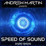 Speed of Sound Radio Show 005