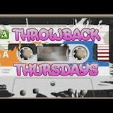 Dj Tade 90s Party floorfillers old school mix - Throwback Thursday show 26thFeb   2015