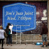 Jim's Jazz Joint - June 15th, 2016 show