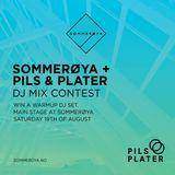 SOMMERØYA / PILS & PLATER MIX CONTEST – AUDUN KVAM