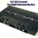Old Skool Hip Hop Mixx (7-10-15)