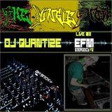 #140 Emergency FM - Jungle Show - Jun 17th 12016