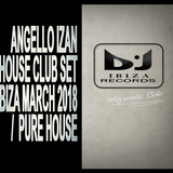 Angello Izan@Set HouseClub March 2018