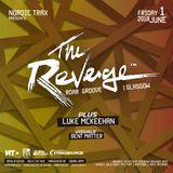 Nordic Trax Radio #117 - The Revenge - Live in Vancouver