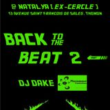 Back to the beat part.II