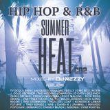 HIP HOP & R&B SUMMER HEAT CD2