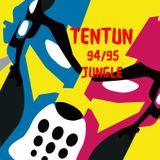 TENTUN-KOOL LONDON (24-04-17) 94/95 JUNGLE SHOW