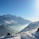 Dj PolarNite - Mountain Love Mix