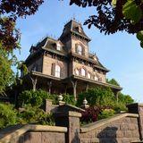 Frontierland - Phantom Manor