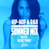 Hip-Hop & R&B Summer Mix