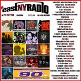 EastNYRadio 12-22-16 All New HIPHOP plus TRAPPED IN THE 90's Vol. 4