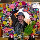 DJZ Live @ Global Booty Outerspace Bday 2019