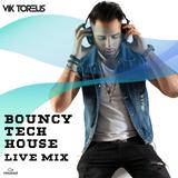 Surprise Bouncy Tech House Mix (Live recording - Apr 2019)