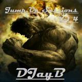 Jump Up Sessions Vol 4