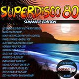 DJ Funny Superdisco 80 Summer Edition