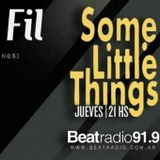 George Fil - Guest Mix for Some Little Things at BeatRadio (Arg)
