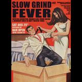 SLOW GRIND FEVER MIX #62 by Richie1250, Matt Twistin' Fever and Mohair Slim