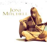 Joni Mitchell: Audio Imagery