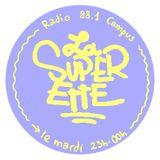 La Supérette n°54 - 13 11 12 - PODCAST