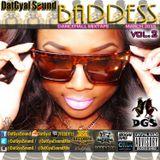 DatGyal Sound - Baddess Mixtape Vol.2 - March 2015